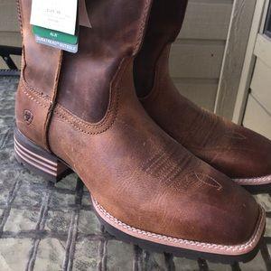 Men's Ariat Western Boots